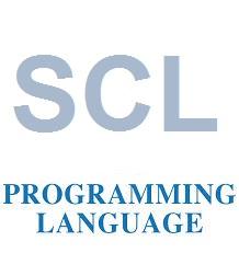 Podstawy SCL